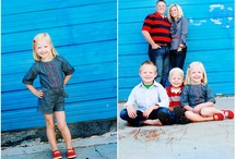 photography + families