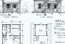 tiny houses / by Dawn Cottrell