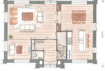 INTERIEUR DESIGN | MAP & ARCHITECTURE