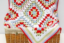 Crochet / by Elle Crafts