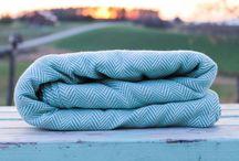 LaLa Bub / Woven Wraps