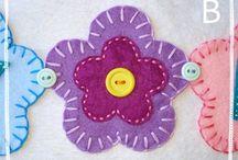 Spring Crafts / by Sandi McElravy