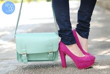 Shoes, Shoes, Shoes.. / by Brianne Fletcher