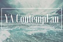 Zola and Eli / YA Contemporary Fantasy // ((2014))
