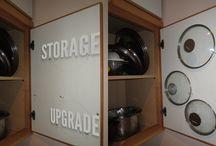 Storage & good home ideas