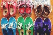 Vans / Shoes