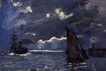 Claude Monet ❤❤
