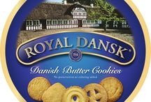 Ryal Dansk