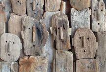 ξύλινα