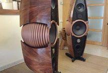 audio sistems