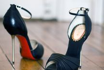Women's shoes / by Fabio Mariotto