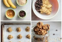 Easy healthy recipes