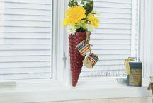 Summer Decorating