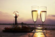 Vins & paysages / Chez #LeTrucRouge, nous aimons les bons vins, et surtout les partager dans un cadre époustouflant !