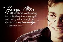 Harry pater