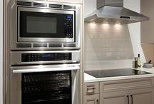 Kitchen Appliance ideas