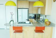 Kitchens / by Molly Ray