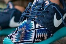 Shoe in's