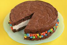 M&M'S Recipes / Delicious cookies, brownies, and other recipes using M&M'S.