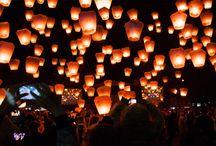 Light Festivals