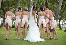 (Weird) Wedding Pic's! / Aparte trouwfoto's. Hilarisch!