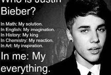 Justin Quotes
