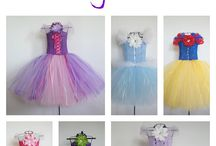 Shop Inspiration: Princess tutus