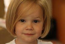 Hair cuts (for kids)