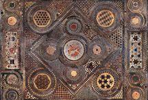 Mozaicuri Cosmati