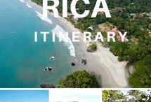 Travel Costa Rica / #travel #inspiration all over #CostaRica #nature #outdoors #roadtrips #sightseeing and more
