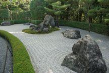 *Zen Garden*