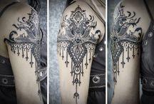 Tattoos & Body Painting