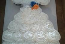 Baking - Shower & Celebration Cakes