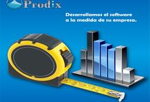Bio / Prodix Perú, Desarrollo a Medida