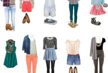 Cute Clothing/Outfits