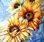 Elizabetine maľby