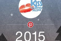 To Try in 2015 / by 96.5 Kiss Country