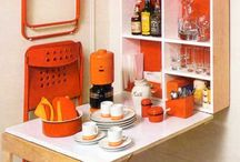 Kitchen Ideas / by Marilyn Houser