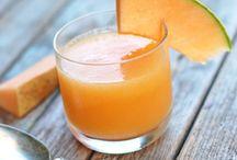 {Drinks} Refreshing & Tasty