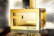 Fragrances / by Linda Romero