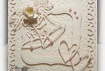 Cards - Wedding / by Linda Taylor