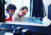Алексей Гуськов / фото, театр, кино народного артиста России Алексея Гуськова