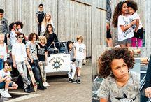 Crush Denim / kleding voor tieners