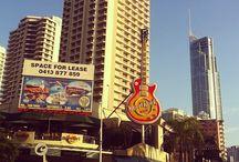 Gold Coast Holiday Plans