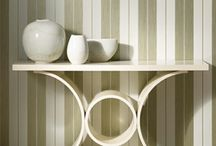 Tapet: Striper og plains
