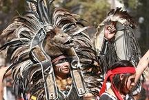 Vill's Ethno Atlas: Aztecs