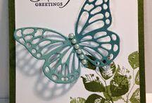 Fjärils kort