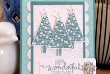CARDS / General card ideas / templates / by Kelly Turford