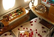 Emirates Sleeper Class