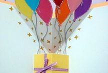 pop up gift